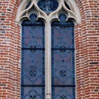 Fenêtre du mur sud (2003)