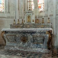 Le maître-autel (2007)