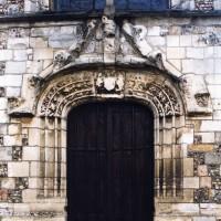 Portail ouest (2005)