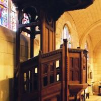 La chaire à prêcher (2006)