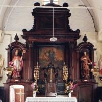 L'autel retable (2005)