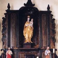L'autel secondaire (2005)