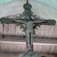 Le Christ de l'ancienne poutre de gloire (2003)