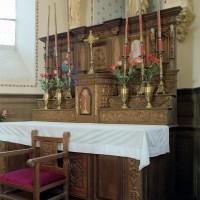 L'autel (2006)