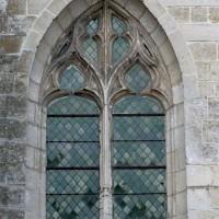 Fenêtre est du croisillon nord (2006)