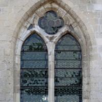 Fenêtre nord du croisillon nord (2006)