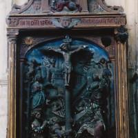 Bas-relief du Calvaire (2003)