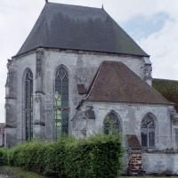 Le choeur vu du nord (2003)