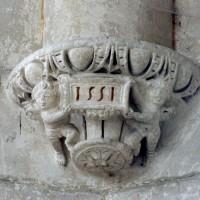 Cul-de-lampe Renaissance (2008)