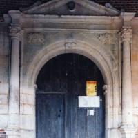 Le portail ouest (2003)