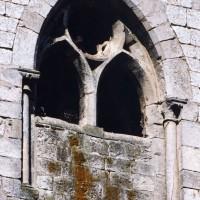 Baie est du clocher (2004)
