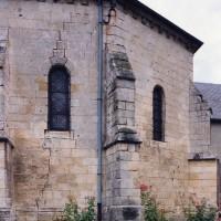 Le choeur vu du sud (2004)