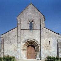 La façade ouest (2001)