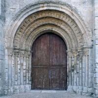Le portail ouest (2001)