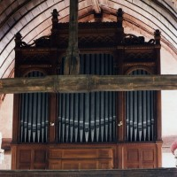 L'orgue (2003)