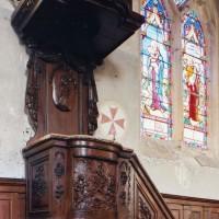 La chaire à prêcher (2005)