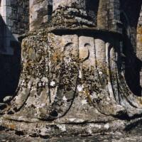 Loueuse : chapiteau provenant de l'abbaye de Beaupré ou de Lannoy (2007)
