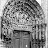 Le portail ouest (1980)