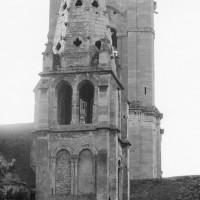 Les clochers vus du nord (1994)