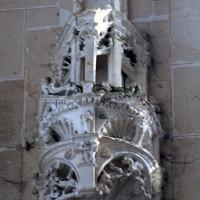 Dais de la chapelle renaissance (2006)