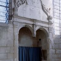 L'enfeu de la chapelle renaissance (2006)