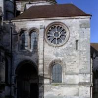 La salle du trésor vue de l'est (2008)
