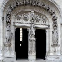 Le portail ouest (2008)