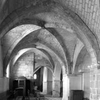 La chapelle sud vue vers le nord-ouest (2000)