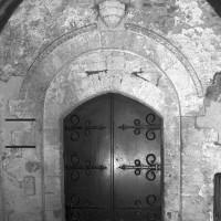 Le portail ouest (2000)