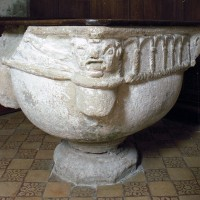 La cuve baptismale (2008)