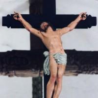 Le Christ de l'ancienne poutre de gloire (2005)