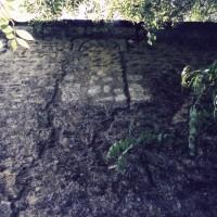 Le mur est du choeur (2005)