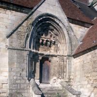 Le portail sud (1997)