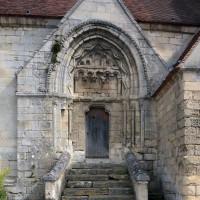 Le portail sud (2017)