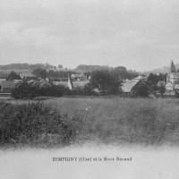 Le village avant la Grande Guerre