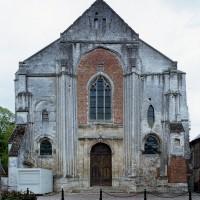 La façade ouest (2003)