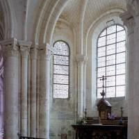 Une chapelle du déambulatoire (2003)