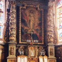 L'autel retable (2006)