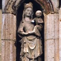 Vierge à l'Enfant (2006)