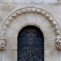 Fenêtre du bas-côté sud (2006)