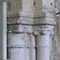 Chapiteaux de la nef (2006)