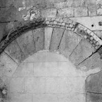 La porte du bas-côté sud (1969)