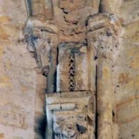 Chapiteaux de l'abside (2003)