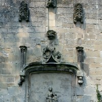 Le portail ouest (1993)