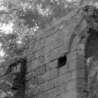 Fenêtres au nord du choeur (1999)