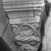 Cul-de-lampe du 12ème siècle (1997)