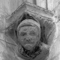 Cul-de-lampe du 13ème siècle (1997)