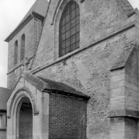 La façade vue de l'est (1996)