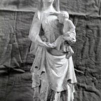 Vierge à l'Enfant (1979)