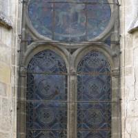 Fenêtre de l'abside (2019)